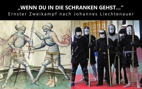 Harnischkampf